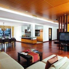 Отель Movenpick Resort Bangtao Beach Пхукет фото 12