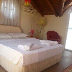 Villa Jasmin Турция, Олудениз - отзывы, цены и фото номеров - забронировать отель Villa Jasmin онлайн комната для гостей
