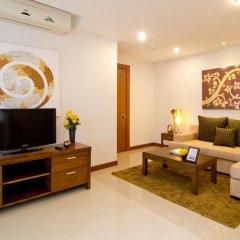 Отель Lasalle Suites & Spa комната для гостей фото 3