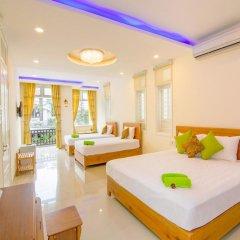 Отель Fusion Villa Вьетнам, Хойан - отзывы, цены и фото номеров - забронировать отель Fusion Villa онлайн детские мероприятия