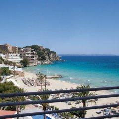 Отель Be Live Experience Costa Palma Испания, Пальма-де-Майорка - отзывы, цены и фото номеров - забронировать отель Be Live Experience Costa Palma онлайн балкон