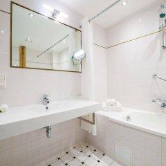 Promenade Hotel Лиепая ванная фото 2