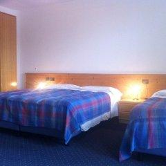 Hotel Sas Morin Долина Валь-ди-Фасса комната для гостей фото 2