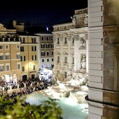 Отель Relais Fontana Di Trevi Рим фото 12