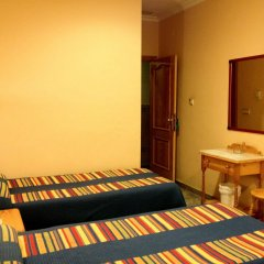 Отель Hostal Los Corchos детские мероприятия