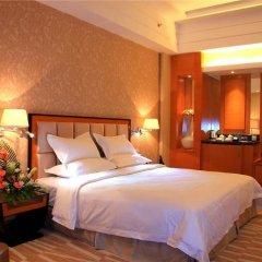 Xinhui Country Garden Phoenix Hotel комната для гостей фото 4