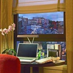 Отель Sofitel Liberdade Лиссабон удобства в номере