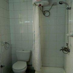 Zagy Hotel ванная
