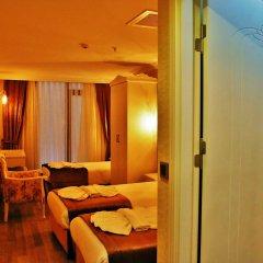 Sultanahmet Newport Hotel Турция, Стамбул - отзывы, цены и фото номеров - забронировать отель Sultanahmet Newport Hotel онлайн сауна