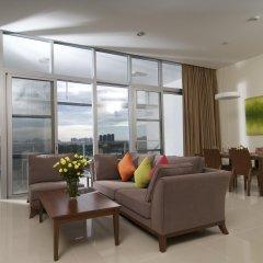 Отель Crescent Residence комната для гостей