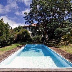 Отель Quinta Das Colmeias Машику бассейн