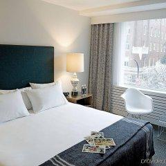 Отель The Burrard Канада, Ванкувер - отзывы, цены и фото номеров - забронировать отель The Burrard онлайн комната для гостей