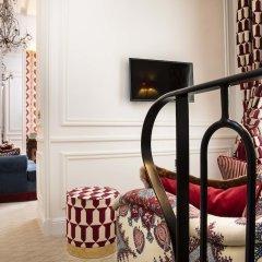 Отель Relais Christine Франция, Париж - отзывы, цены и фото номеров - забронировать отель Relais Christine онлайн фото 10