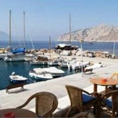 Hotel Venetia пляж