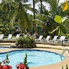 Отель Mercure Nadi Фиджи, Вити-Леву - отзывы, цены и фото номеров - забронировать отель Mercure Nadi онлайн с домашними животными