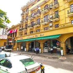 Отель Yoho Colombo City фото 6
