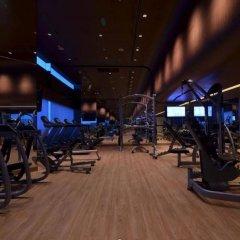 Отель Cape Dara Resort фитнесс-зал