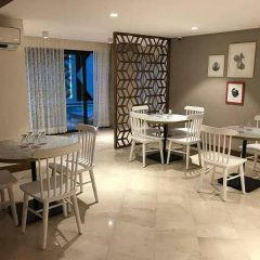 Fch Hotel Providencia- Adults Only питание фото 3