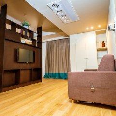 Отель Politeama Palace Hotel Италия, Палермо - отзывы, цены и фото номеров - забронировать отель Politeama Palace Hotel онлайн комната для гостей фото 3