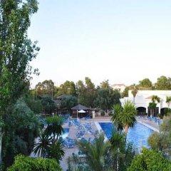 Отель Orihuela Costa Resort Испания, Ориуэла - отзывы, цены и фото номеров - забронировать отель Orihuela Costa Resort онлайн приотельная территория