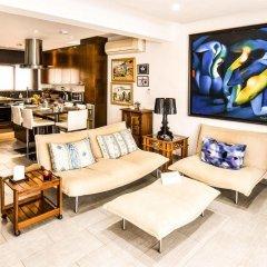 Отель Villa Blue Phoenix Протарас комната для гостей фото 4