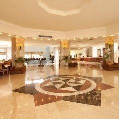 Royal Pharaoh Makadi - Hotel & Resort интерьер отеля фото 2