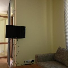 Апартаменты Ski Apartment In Castle Complex Пампорово удобства в номере