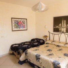 Отель Al Solito Posto B&B комната для гостей фото 2