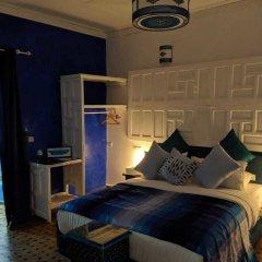Отель The Repose Марокко, Сейл - отзывы, цены и фото номеров - забронировать отель The Repose онлайн комната для гостей фото 4