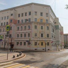 Апартаменты Lakshmi Apartment Voznesenskiy фото 8