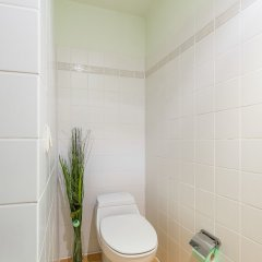 Апартаменты Big Italy Apartment 200m2 ванная