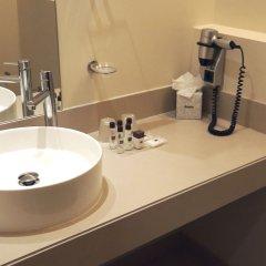 Salgados Dunas Suites Hotel ванная