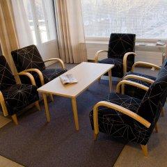 Отель Töölö Towers Финляндия, Хельсинки - отзывы, цены и фото номеров - забронировать отель Töölö Towers онлайн комната для гостей фото 3