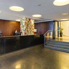 Austria Trend Hotel Europa Wien интерьер отеля