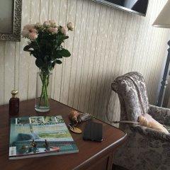 Трезини Арт-отель гостиничный бар