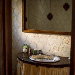 Отель Casa Calicantus ванная