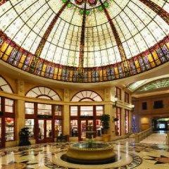 Отель Paris Las Vegas интерьер отеля фото 3