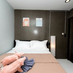 TP Hostel Kata Beach Phuket комната для гостей фото 3
