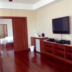 Отель Cloud 19 Panwa Таиланд, Пхукет - отзывы, цены и фото номеров - забронировать отель Cloud 19 Panwa онлайн комната для гостей фото 2