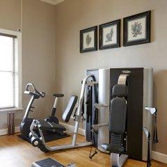 Belmond Mount Nelson Hotel фитнесс-зал фото 2