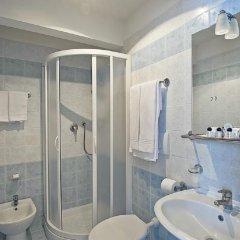 Отель Nazionale Hotel Италия, Венеция - 3 отзыва об отеле, цены и фото номеров - забронировать отель Nazionale Hotel онлайн ванная фото 2