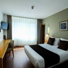 Отель Eurohotel Diagonal Port (ex Rafaelhoteles) комната для гостей фото 5