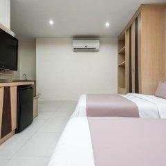 The Allano Phuket Hotel комната для гостей фото 8