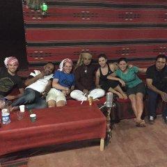 Отель Why not bedouin house Иордания, Вади-Муса - отзывы, цены и фото номеров - забронировать отель Why not bedouin house онлайн фото 3