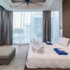 Отель Gatsby Rawai Villa комната для гостей фото 5