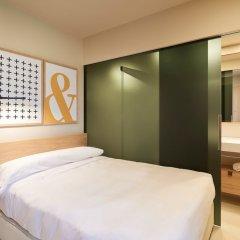 Отель Numad Studios Испания, Сан-Себастьян - отзывы, цены и фото номеров - забронировать отель Numad Studios онлайн комната для гостей фото 4