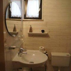 Отель Haus Weinberg Германия, Дрезден - отзывы, цены и фото номеров - забронировать отель Haus Weinberg онлайн ванная