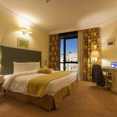 Отель Amman West Hotel Иордания, Амман - отзывы, цены и фото номеров - забронировать отель Amman West Hotel онлайн комната для гостей фото 2