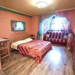 Гостиница Южная Корона в Санкт-Петербурге отзывы, цены и фото номеров - забронировать гостиницу Южная Корона онлайн Санкт-Петербург комната для гостей фото 4