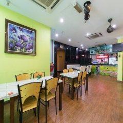 Отель OYO 126 Rae Hotel Малайзия, Куала-Лумпур - отзывы, цены и фото номеров - забронировать отель OYO 126 Rae Hotel онлайн питание